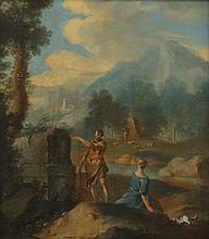 Italian School (18th Century)