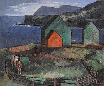 William C. Grauer (American, 1896-1985)