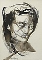 Juan Carlos Castagnino (Argentine, 1908 - 1972), Juan Carlos Castagnino, Click for value