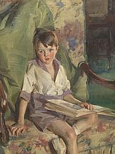 Louis Betts N.A. (American, 1873-1961)