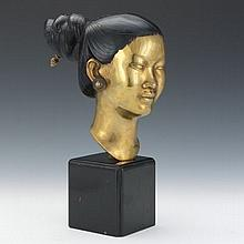 Attributed to Marc Marcel-Louis Leguay, French, 1910-2001