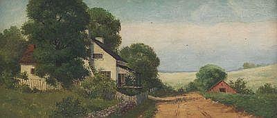 Lila B. Hetzel (American, 1873-1967)