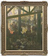 Clare Atwood (British, 1866–1962)