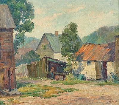 Jesse Carl Hobby (American, 1871-1938)