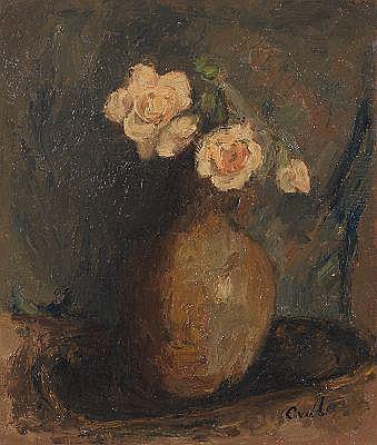 Coba (Jacoba Adriana) van der Lee (Dutch, 1893-1972)