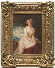 Attributed to William Crabb (British, 1811-1876)