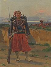 Marius Roy (French, 1833-1921)