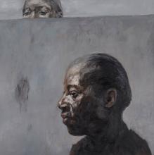 Portret van C met Fragment