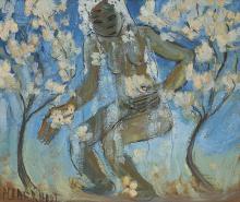 Frans Claerhout Paintings for Sale | Frans Claerhout Art