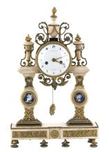 PENDOLA  PENDOLUM CLOCK
