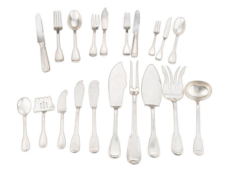 Servizio di posate in argento | Silverware