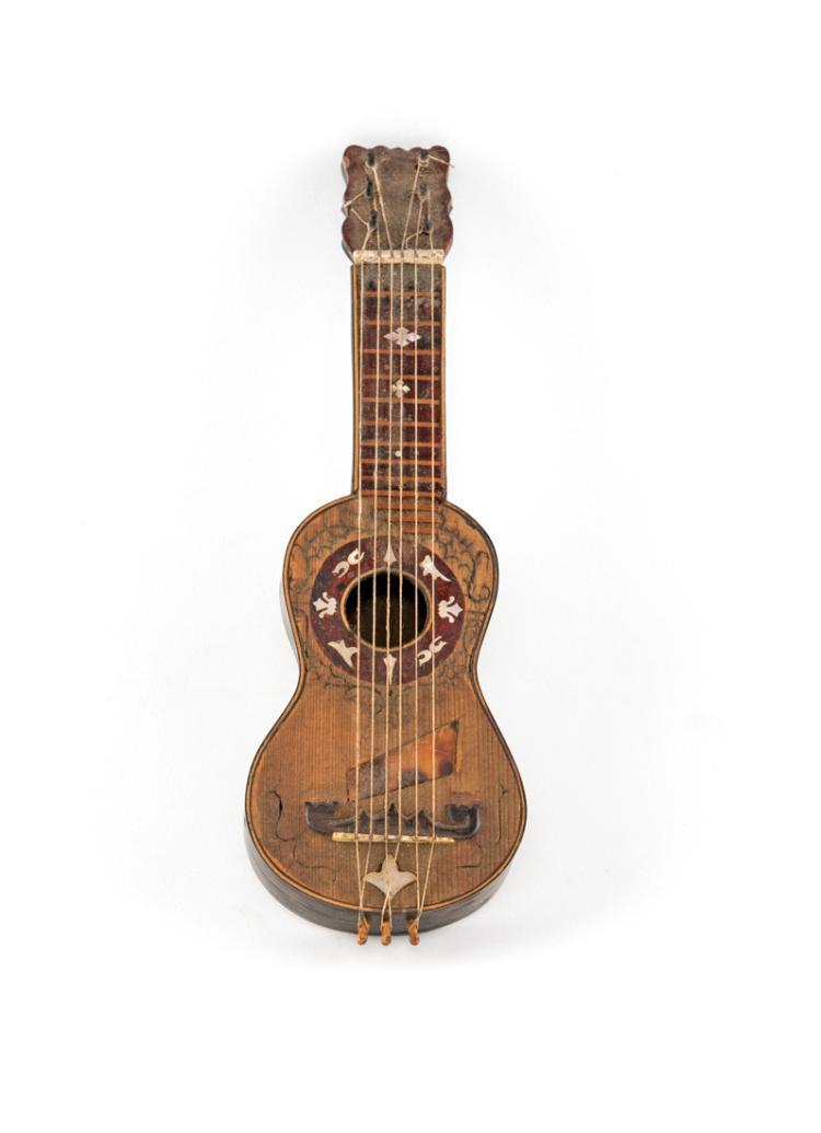Chitarra | Guitar