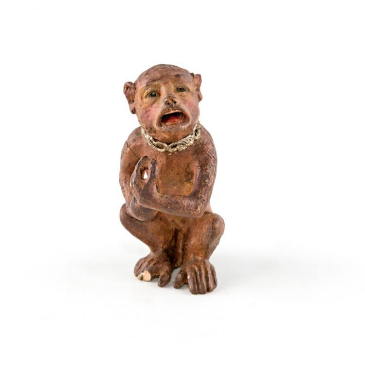 Scimmia | Monkey