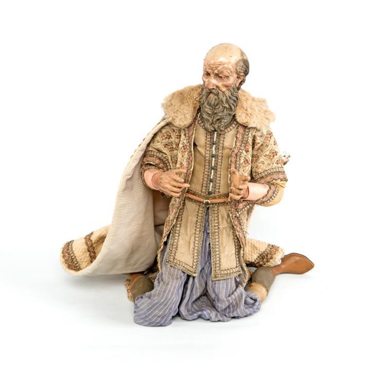 Re Mago Baldassarre | Belshazzar the Magi