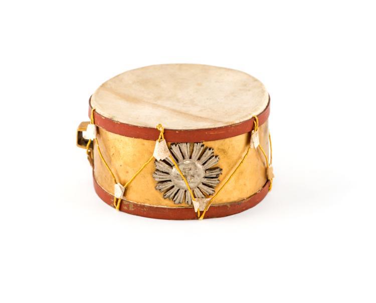Un tamburo | Drum