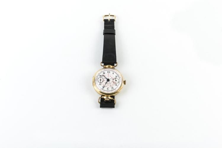 Orologio Universal Watches in oro (1930) | Universal Watches gold watch (1930)