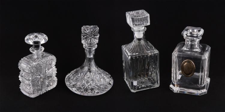 Bottiglie da liquore | Liquor bottles