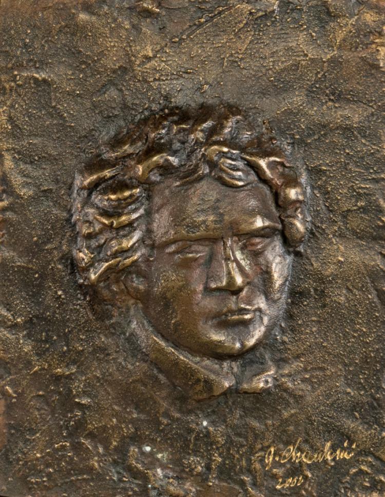 Ludwig Van Beethoven   Ludwig Van Beethoven