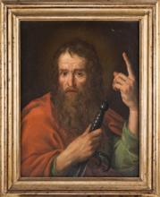 Pittore del XVIII secolo | San Paolo | Saint Paul