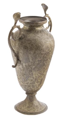 | Vaso Veneto Ottomano inizi del XVIII secolo |