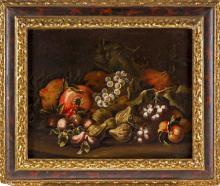 Scuola napoletana XVII secolo | Natura Morta | Still Life
