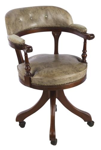 | Poltrona Girevole | Swivel armchair