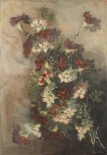 Gennaro Pardo (Castelvetrano 1865, Castelvetrano 1927) | Fiori | Flowers