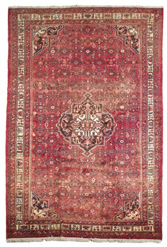 | Tappeto Persiano moderno | Modern Persian rug
