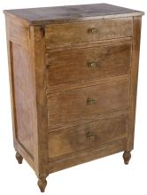 | Piccolo cassettone in noce | Antique Italian walnut Chest