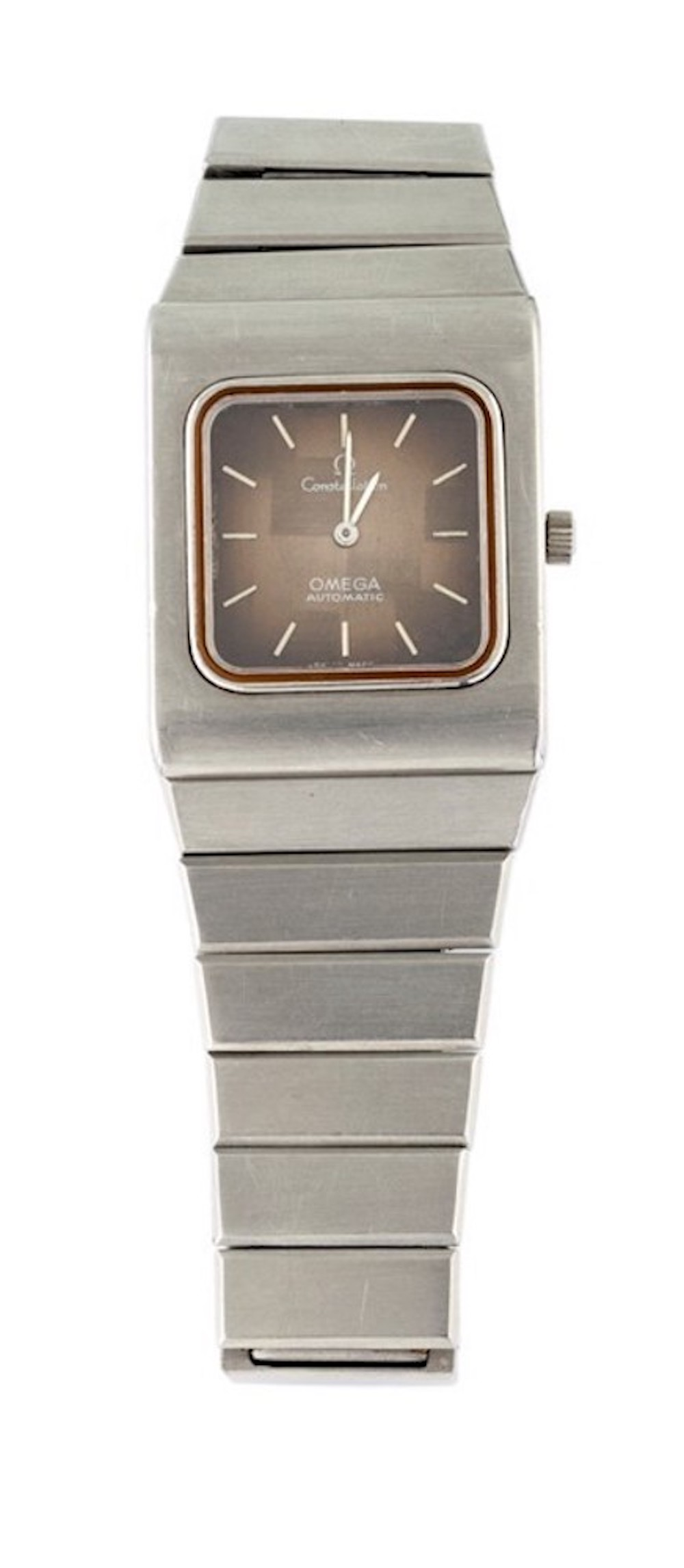 OMEGA CONSTELLATION. THE 70's