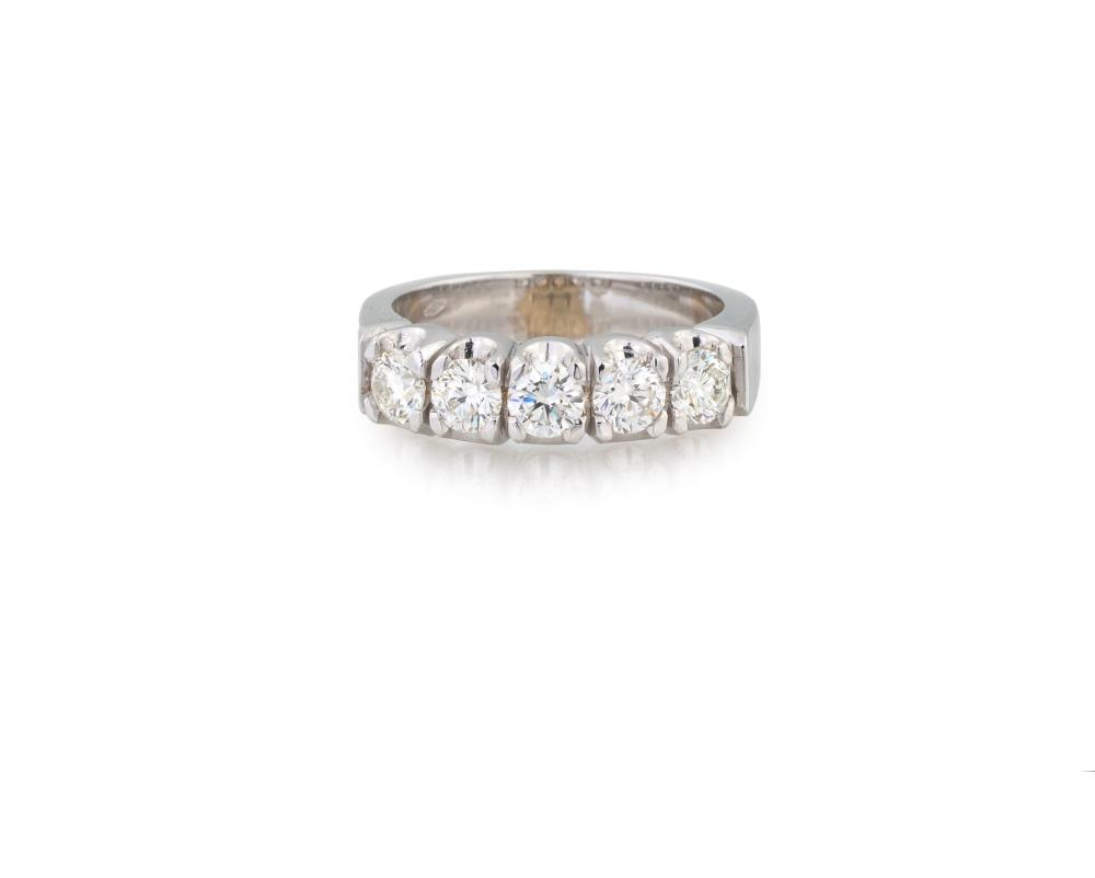 DIAMOND MARRIAGE RING