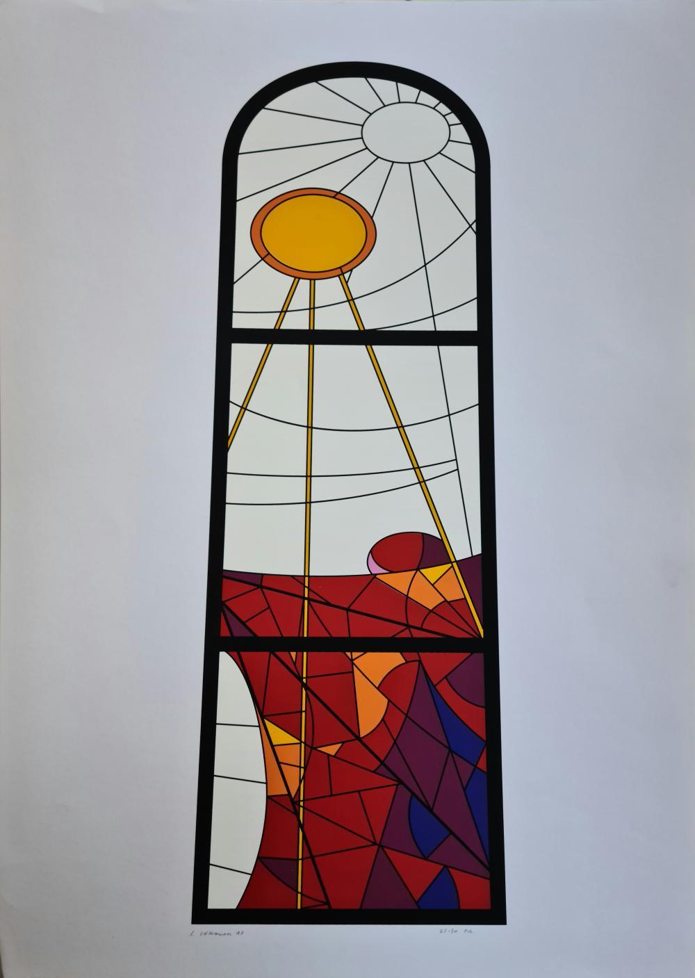 Veronesi Luigi - Costruzioni 2, 1997