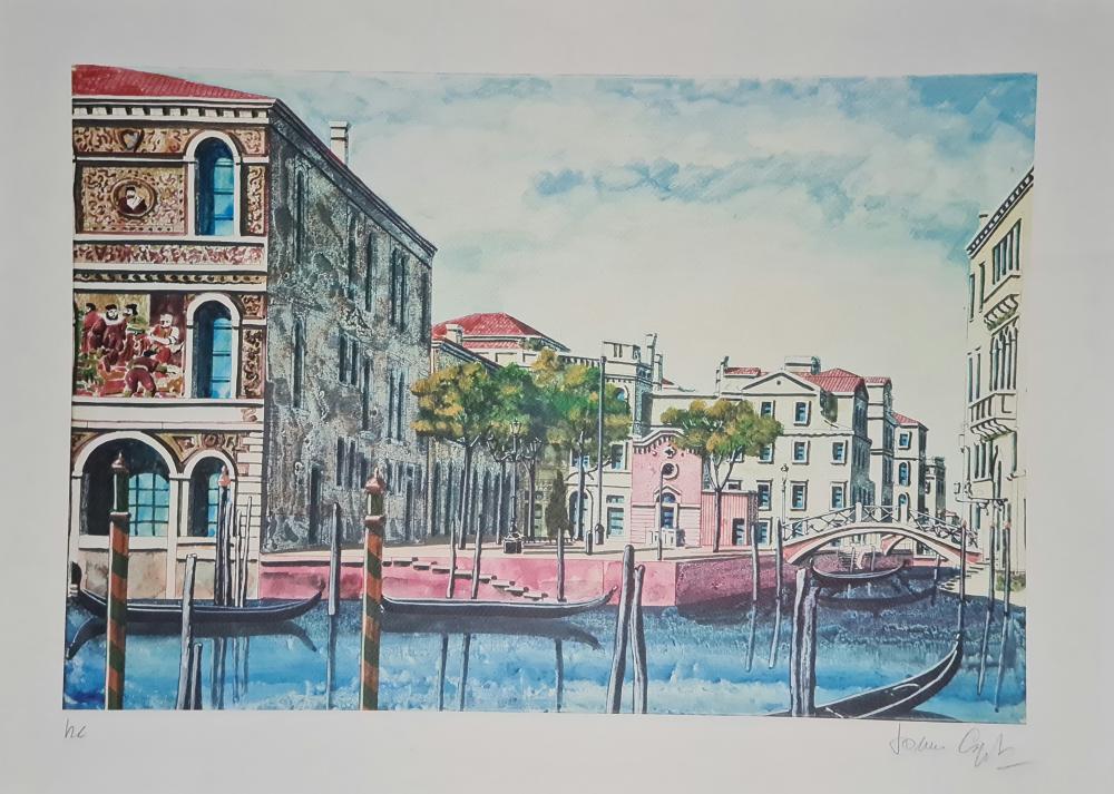 Caputo Tonino - Venezia