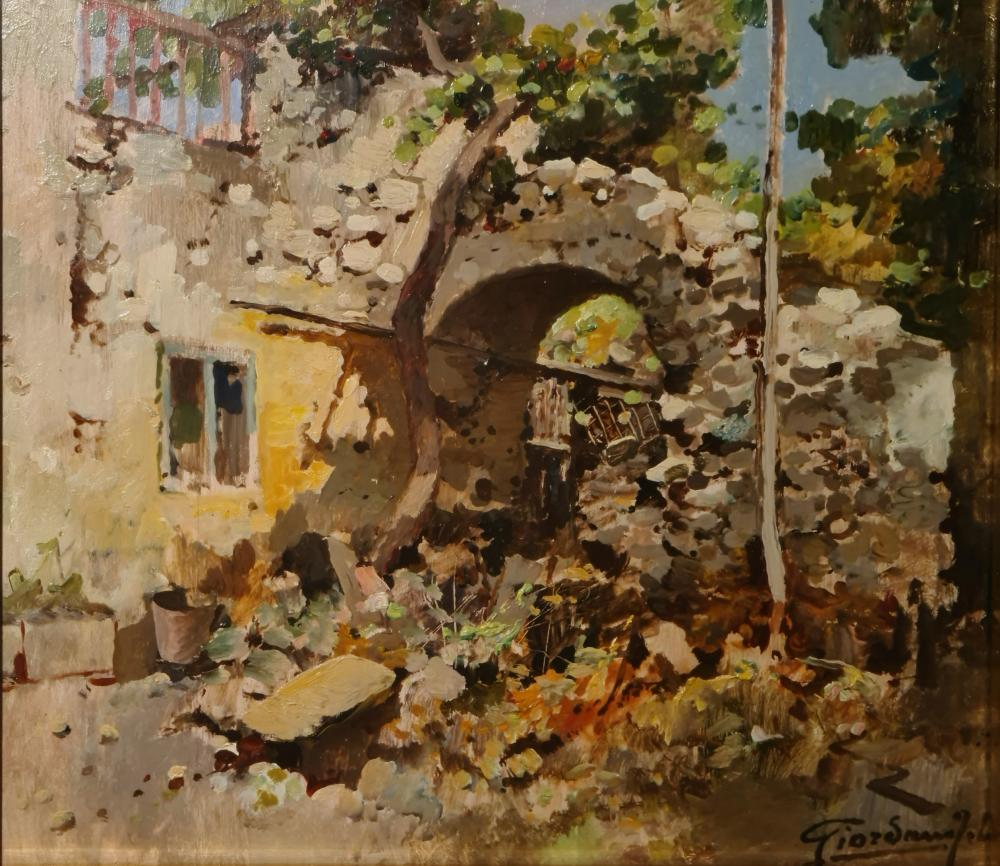 Giordano Felice - Senza titolo