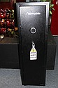 GUN SAFE BY SENTRY