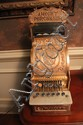 Brass National Cash Register