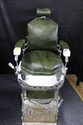 Barber Chair by Koken Leather -Very Good Condition