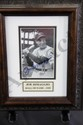 Framed 5x7 Photo Joe DiMaggio