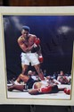 Mohammed Ali 3 Colored Photos