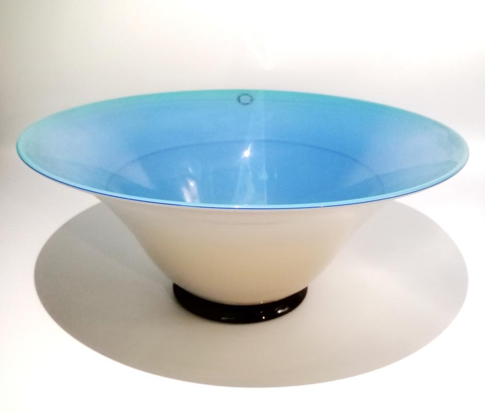 "Vase of the ""Anni Trenta"" series. Venini, Murano"
