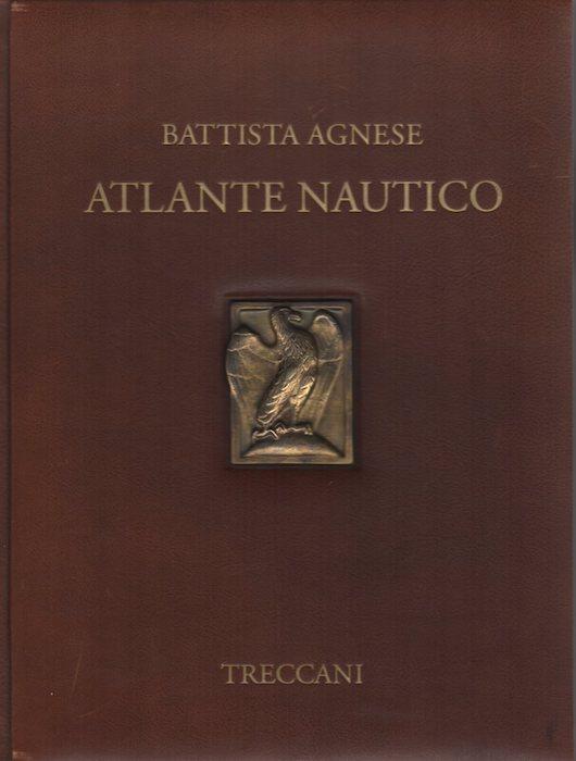 ATLANTE NAUTICO.