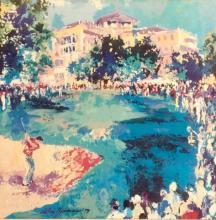 1979 LEROY NEIMAN FINE ART