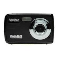 BRAND NEW VIVTAR VIVICAM 7122 DIGITAL CAMERA