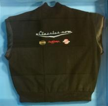 ORIGINAL JACKET FROM THE ECLASSICS.COM CAST