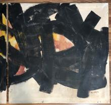 SOULAGES,LAM,GUSTON,HASSAM,REDFIELD,JEWELRY,&GLASS