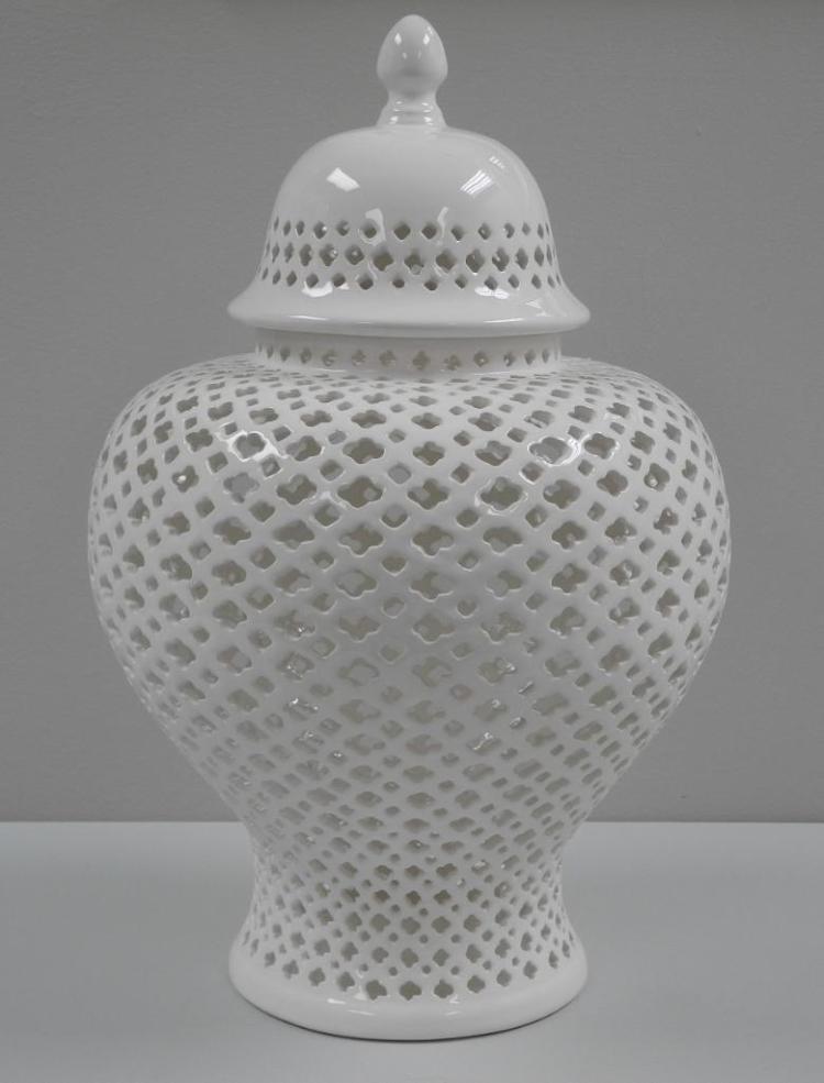 Fine White Porcelain 20