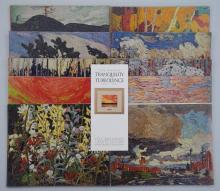 10pc Tom Thompson Canvas Panel Set - 1917-1992 - Rare Collection From the Masterwork Collection