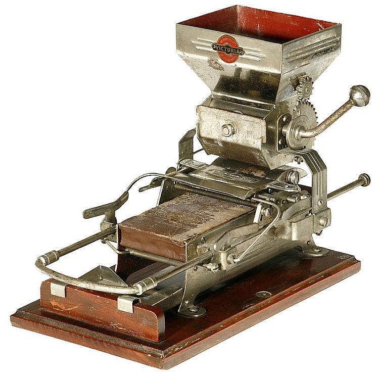 cigerette machine