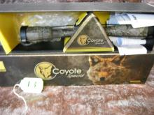 Nikon 4-12 X 40 Coyote Special Scope Camo Max - 1 - BDC