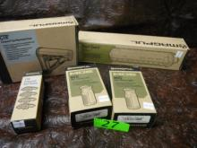 Lot with Magpul Rifle Handguard, Magpul CTN Compact Type Restricted Stock
